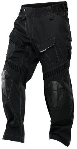 Dye Tactical Pants 2.0 - Black - Medium / Large by Dye. $124.95. Dye Tactical Pants 2.0 - DyeCam  The Dye Tactical Pant was designed as a no-compromise battle pant. These pants feature aggressive cuts and strategically placed stretch panels for maximum mobility. These pants have 45 degree pockets for easy access, stretch knee panels and rugged abrasion resistant knee pads built in! Couple that with a Zip fly with Velcro closure and a unique low profile waist and...