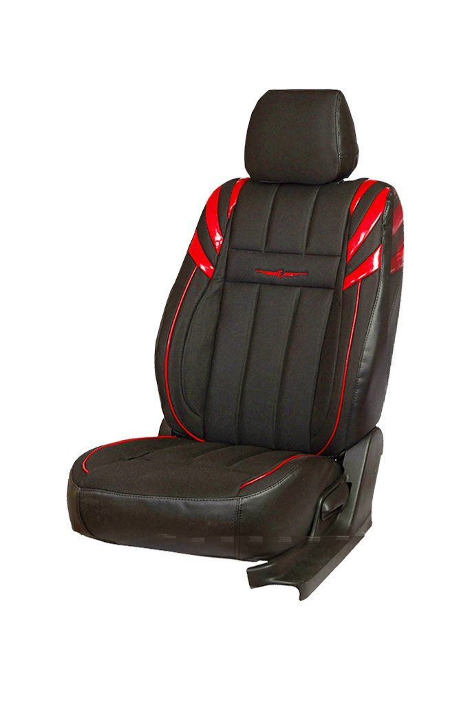 Introducing Fresco Sportz Seat Covers For New Hyundai Creta Facelift Which Is Made Of Breathable Mesh Type Fabric Car Seats Leather Car Seat Covers Seat Cover
