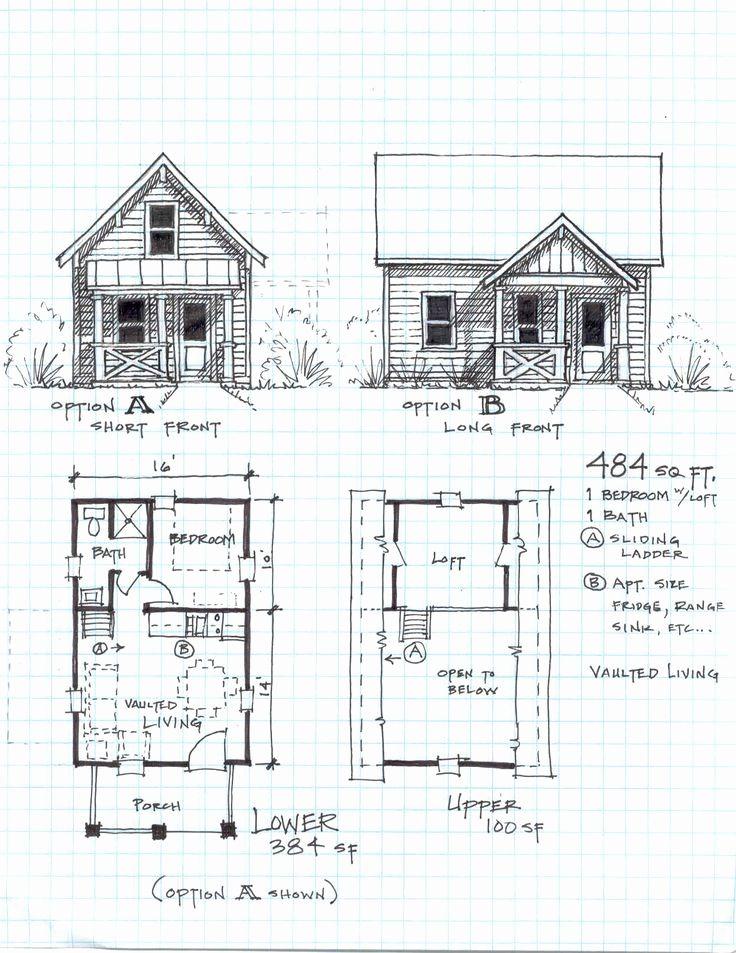 12x24 Cabin Floor Plans 12x24 Cabin Floor Plans Small Cottages Under 600 Sq Feet Small Cabin Plans Small House Floor Plans Loft Floor Plans
