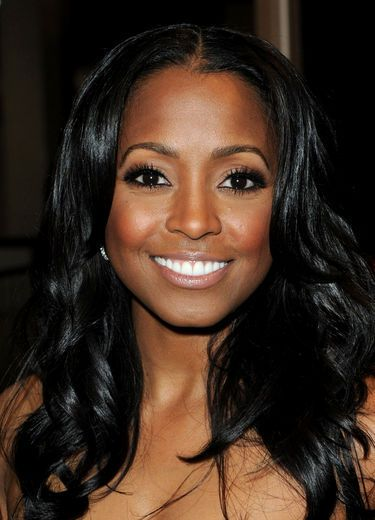 Keisha Knight Pulliam - Greek for Life: Could One of These Celebrities Be Your Soror or Frat Brother?