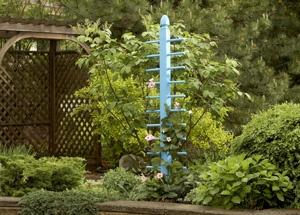 Wonderful In A Weekend Garden Structures   Loweu0027s Creative Ideas