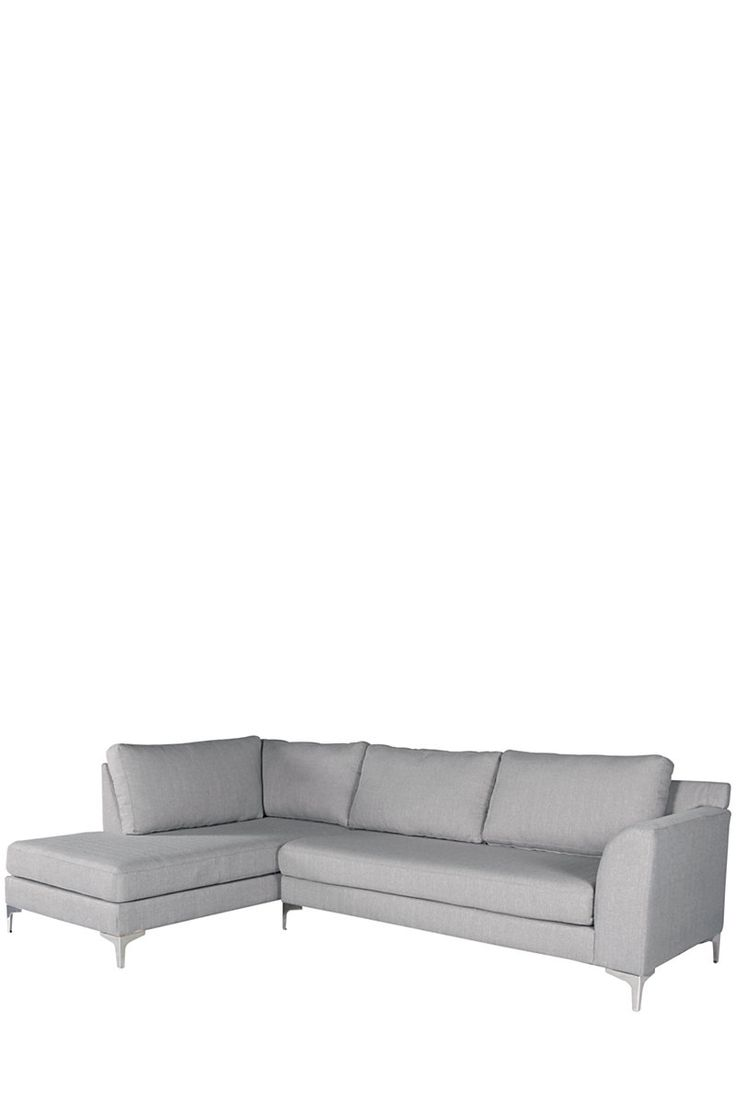 Urban T-leg Chaise Sofa| Mrphome Online Shopping