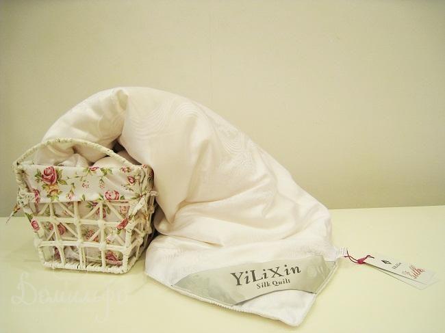 Одеяло детское YILIXIN 110х140Л от производителя YiLiXin (Китай)