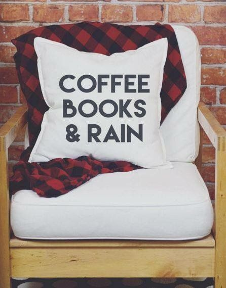 "I need ""Tea, Books & Rain"""