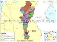 Resultado de imagen para municipios del cesar