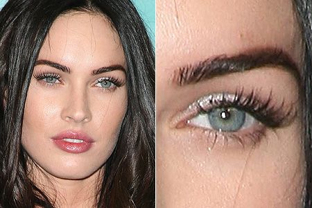 Celebrities with Semi-Permanent Eyebrows - Bing Images