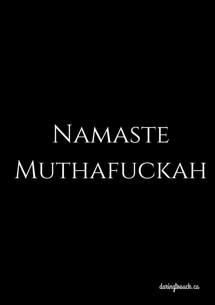Yoga fuck                                                                                                                                                      More