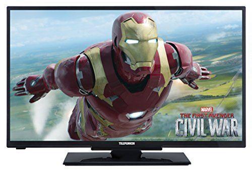#Sale Telefunken XF32A101 81 #cm (32 Zoll) #Fernseher (Full #HD  Triple Tuner  DVB T2 H.2...  #Sale Preisabfrage / Telefunken XF32A101 81 #cm (32 Zoll) #Fernseher (Full #HD, Triple Tuner, DVB-T2 H.265/HEVC)  #Sale Preisabfrage   Telefunken XF32A101 #Fernseher 81,30cm (32″) #Schwarz (XF32A101)Full #HD LED-Backlight-Farbfernseher #mit 81 #cm (32 Zoll) Bildschirmdiagonale #und 200Hz Clear Motion #Picture (CMP)DVB-T2 (Codec H.265/HEVC) #mit CI+ Slot(ermoeglicht #den #Empfang pr