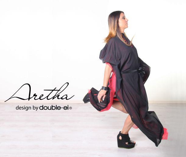Double-ei - Kaftano Aretha