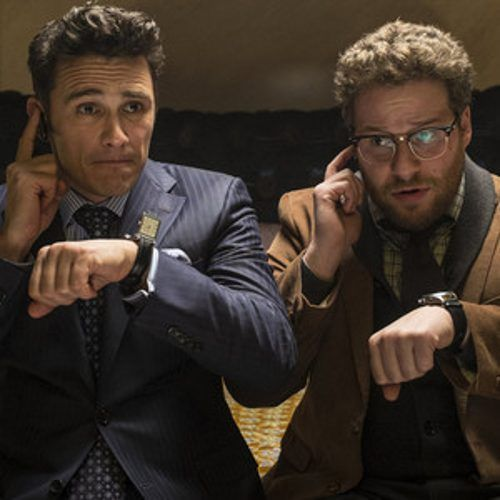 NEWS/ Sony Releases New Trailer for The Interview After Canceling Movie's Release Over Hacking Threats