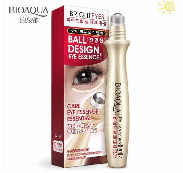 "BioAqua ""Bright Eyes"" Dark Circles remover"