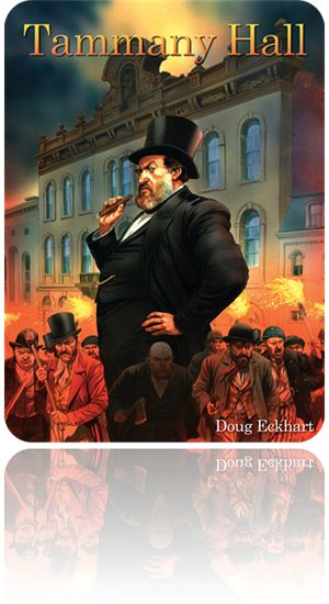 Picture of Tammany Hall