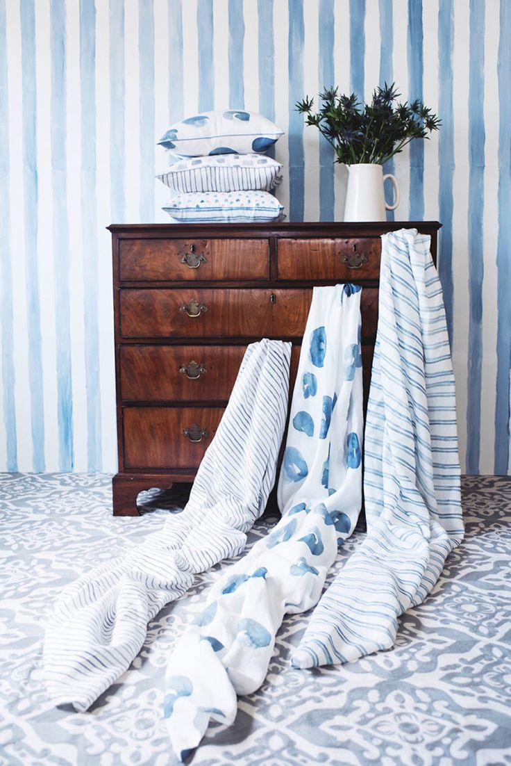 In/Out: Palazzo Margherita inspires new collection by Georgia Macmillan