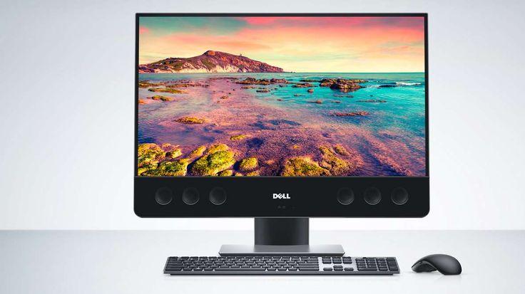 Vous trouvez le concept des iBook d'Apple plutôt cool ? Sachez que le géant à la pomme n'est pas le seul à proposer ce type de produit. Dell propose également sa solution tout-en-un et a profité du CES pour proposer un tout-en-un à la configuration musclée. Nom de code: XPS27.  De nos jours, le ... https://www.planet-sansfil.com/2017-revu-dell-xps27/ Bluetooth, Dell, dell XPS27, Intel Core, ordinateur, sans fil, tactile, tout en un, WiFi, Wireless