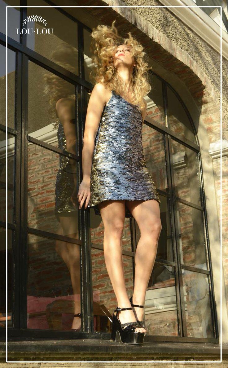 Vestido Irène