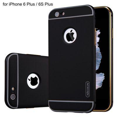 Llévalo por solo $50,000.Nillkin 2 en 1 caja del respiradero del coche del soporte del teléfono para el iPhone 6 Plus / 6S Plus.