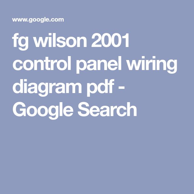 Diagram In Pictures Database Fg Wilson Control Panel Wiring Diagram Just Download Or Read Wiring Diagram Online Casalamm Edu Mx