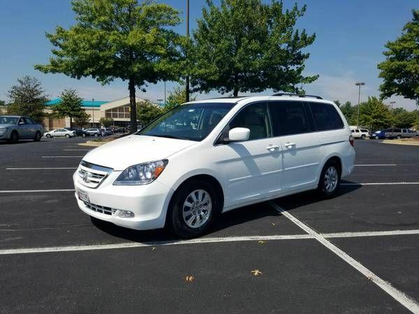 2007 honda odyssey EX-L VAN (Brentwood) $7500: < image 1 of 9 > 2007 Honda odyssey EX-L VAN VIN: 5FNRL38747B114788condition:…