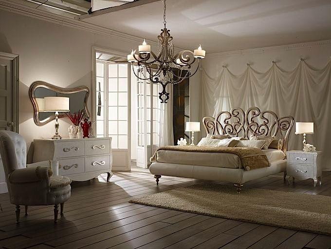 Composizione 304 – Camera da letto
