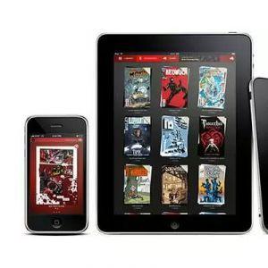 2 Aplikasi Ebook Reader Android Bagi Para Pecinta Komik Dan Manga