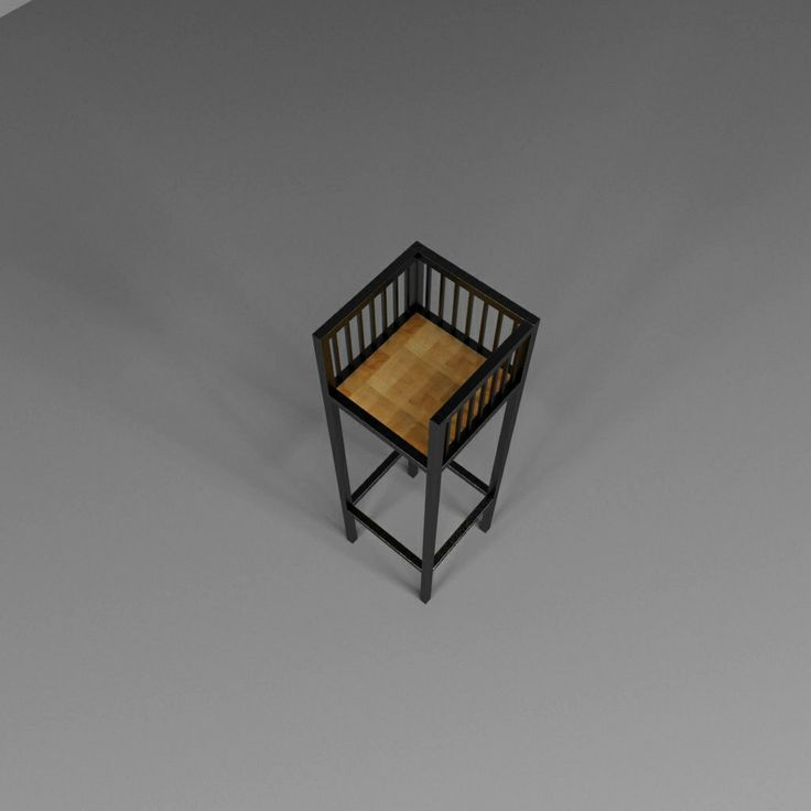 Chairs, wood, iron, Kraina ES, hoker