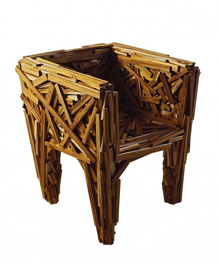 Campana |  cadeira Favela