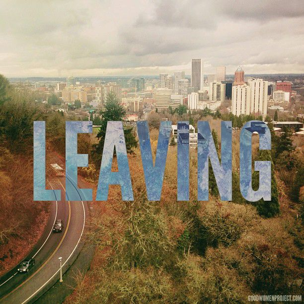 leaving a controlling relationship