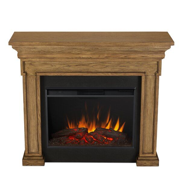 Emerson Grand Electric Fireplace In 2020 Classic Fireplace