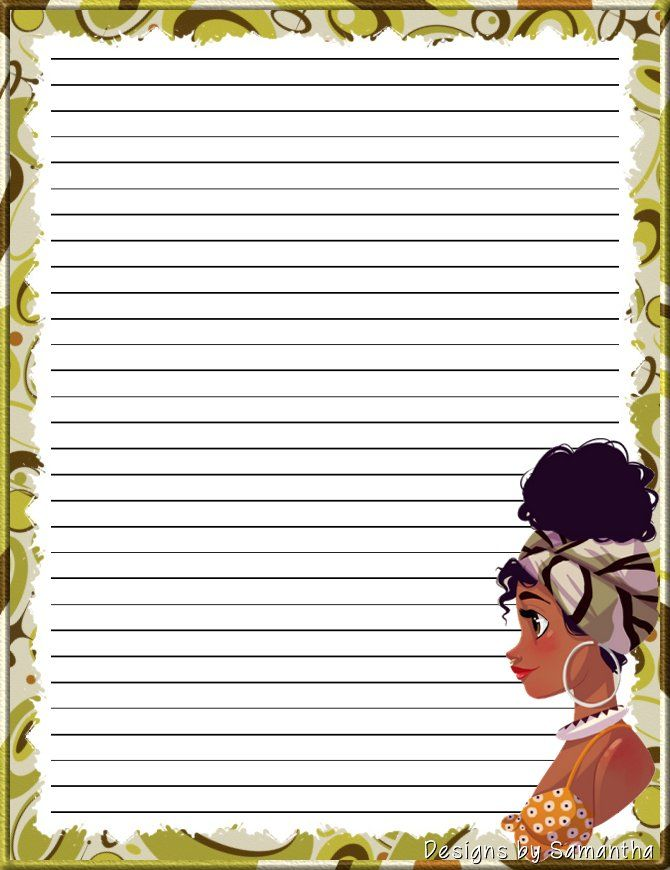1446 best Stationary images on Pinterest Writing paper, Letters - print loose leaf paper