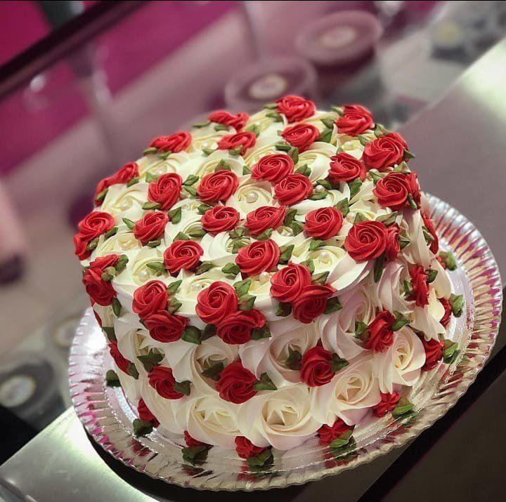 Fancy Cakes Cake No Bake Cake Creative Cakes