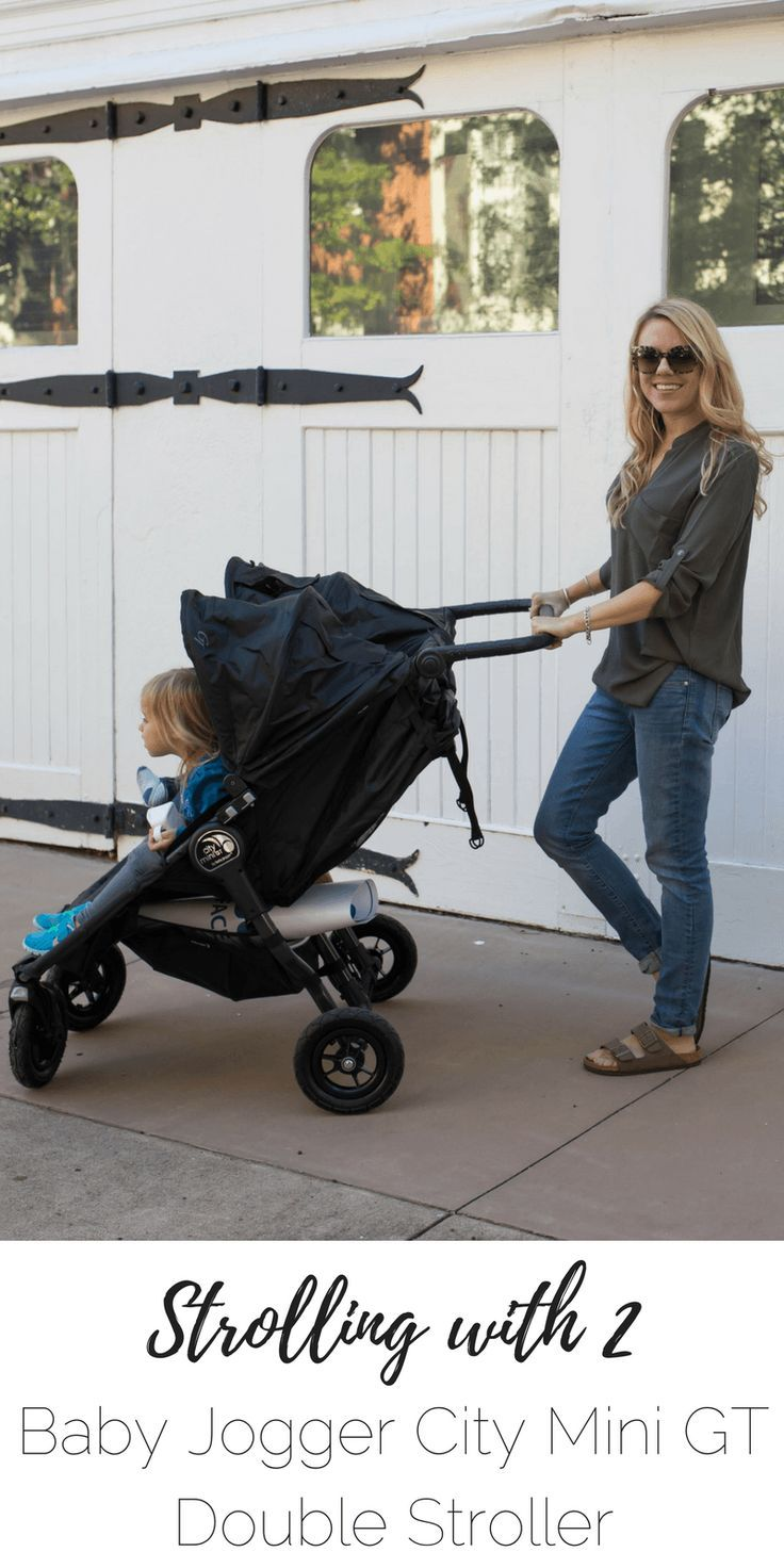 1000 Ideas About Double Strollers On Pinterest