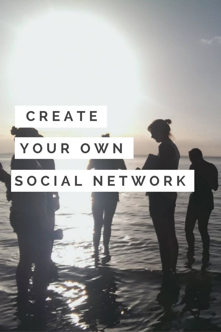 How To Create A Social Networking Site Using WordPress