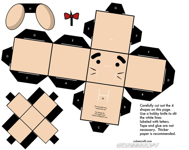mr. saturn cubeecraft - Google Search