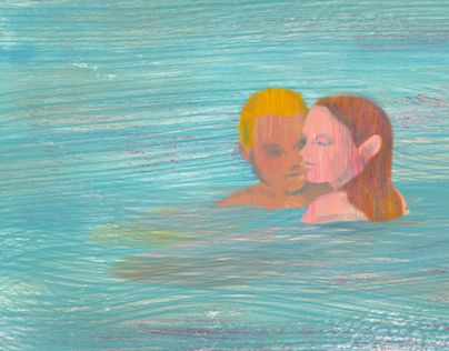 """Check out new work on my @Behance portfolio: """"Relations"""" http://be.net/gallery/47232113/Relations"""