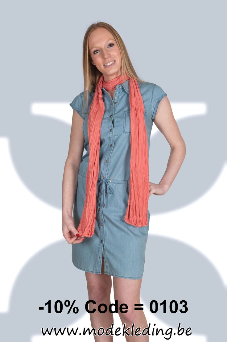 http://www.modekleding.be/Tramontana-Jurk-D17-79-501-Dress-Chambray