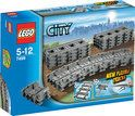 LEGO City Flexibele Rails - 7499