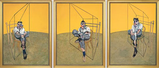 Artist Francis Bacon on the Role of Suffering and Self-Knowledge in Creative Expression | Brain Pickings