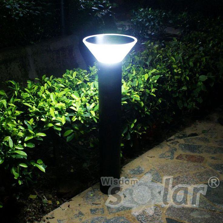 High illumination led solar driveway light buy led solar for How to install driveway lights
