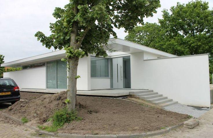 Woonhuis Hoogen Dries