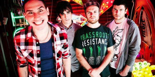 Song of the Weekend: Enter Shikari - The Appeal & The Mindsweep Part I - GeekSnack