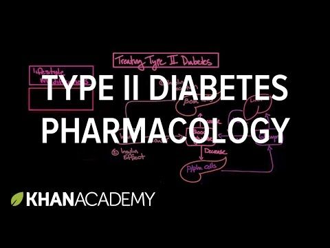 (Visit: http://www.uctv.tv/) Over 25 million Americans have diabetes. Lisa Kroon, Professor of Clinical Pharmacy at UCSF, covers the medicines used to treat ...