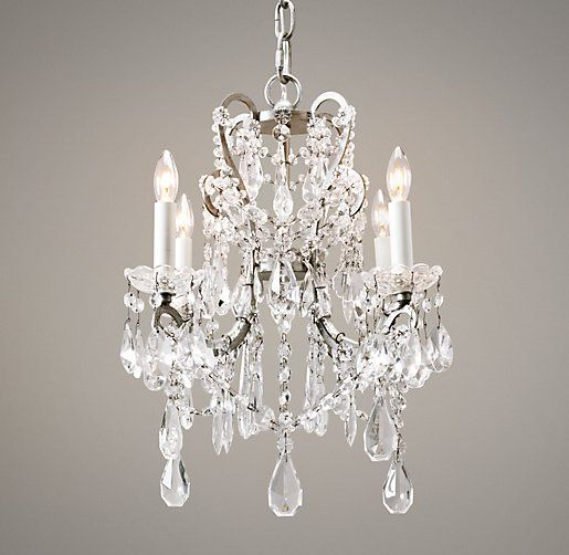 Exceptional About Chandelier For Girls Room On Pinterest Teenage Girl Bedrooms