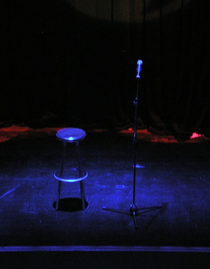 How To Write Stand Up Comedy - From Eddie Murphy to Lee Evans