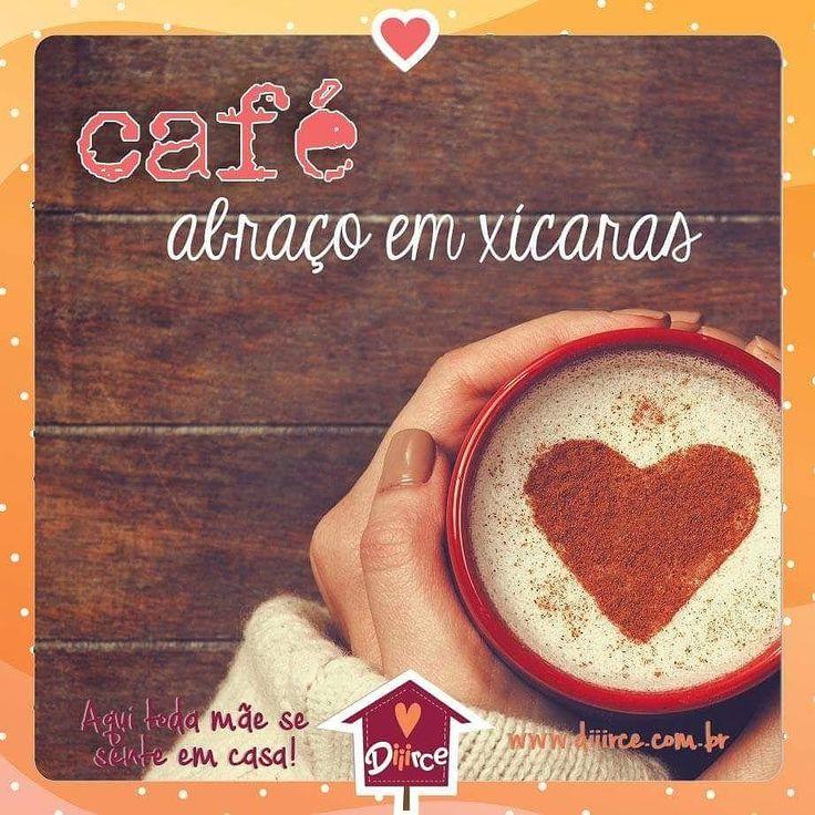 Bom domingo p vcs cheio de abraços... Em xícaras ou não! #domingo #abraço #cafe #coffee #cofeelovers #coffeeaddict #coffeetime #instacoffee #sunday #love