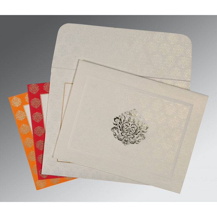 The Elegant Design Of Wedding Invitation Will Surely Offer You A Delightful Treat