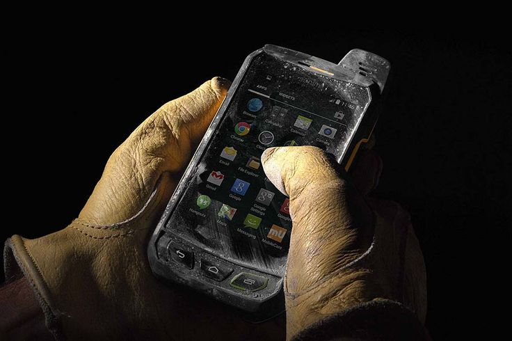 Sonim XP7 Rugged LTE Android Smartphone