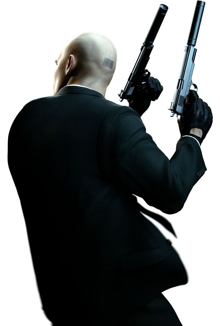 HItman: Agent 47 Turned