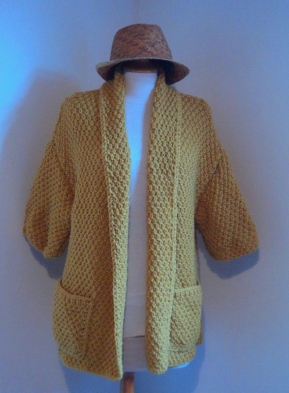 Best 25 tricot facile ideas on pinterest tricot tuto tricot and snood - Point de ble tricot ...