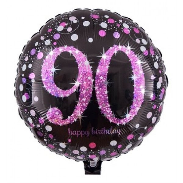 Pay Foil Balloon 90th Birthday Send Numbers Are You At A Invited But Unfortunately Unable To Attend The Ceremony As Guest