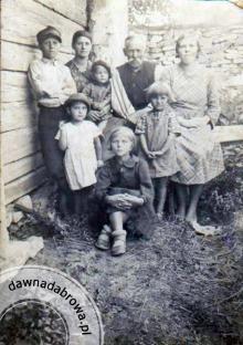 Dąbrowa Górnicza - stare pocztówki, fotografie, mapy, dokumenty